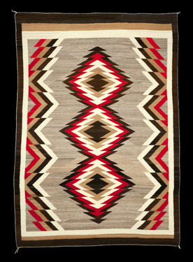 Antique Navajo Rugs And Blankets