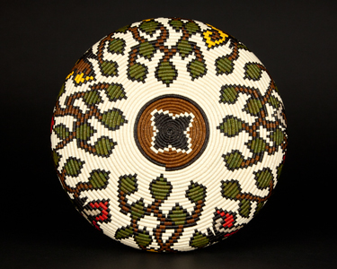 #7817 PI 6 x 8 3/4 inch Butterflies and Flowers