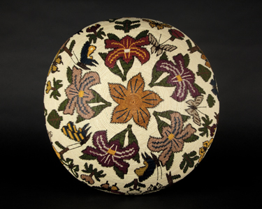 #9164 PI 10 1/2 x 13 1/2 inch Butterflies and Flowers